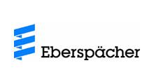 Eberspächer - Werbepartner des Jugend Cup Renningen/Rutesheim